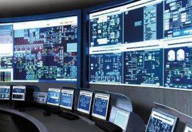 SCADA Data Center – SUNARP – Petro Peru