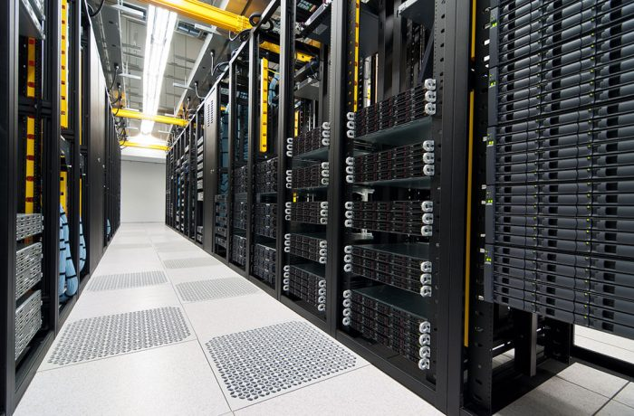 Integracion de sistema de control de acceso de data center  a Xtructure Ware- SUNARP