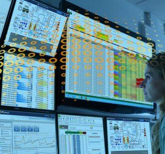 Integracion de sistema metereologico Weatherlink Hydro 3 a software PI System – Engie