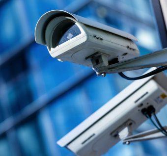 Instalacion de camaras de seguridad para zonas industriales – ACEROS CHILCA
