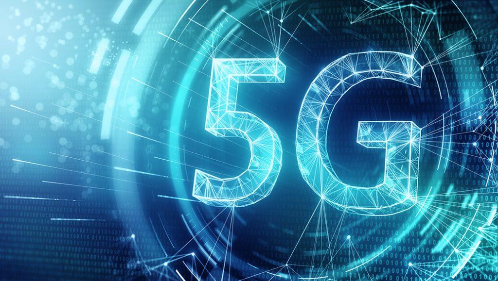 5G en el sector industrial y la automatización industrial