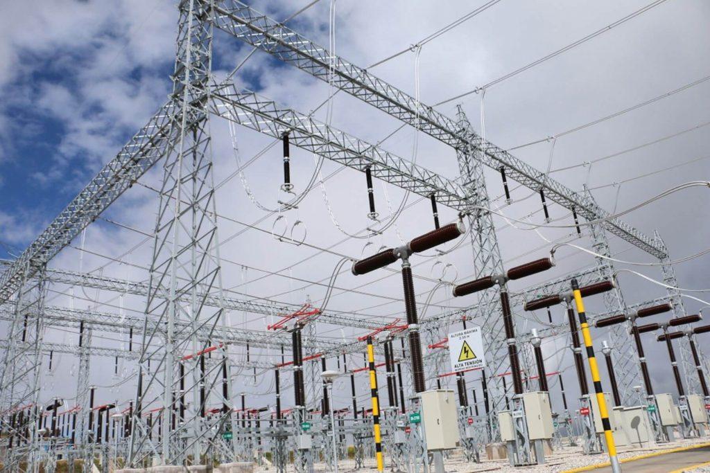 ahorros de energía en plantas industriales