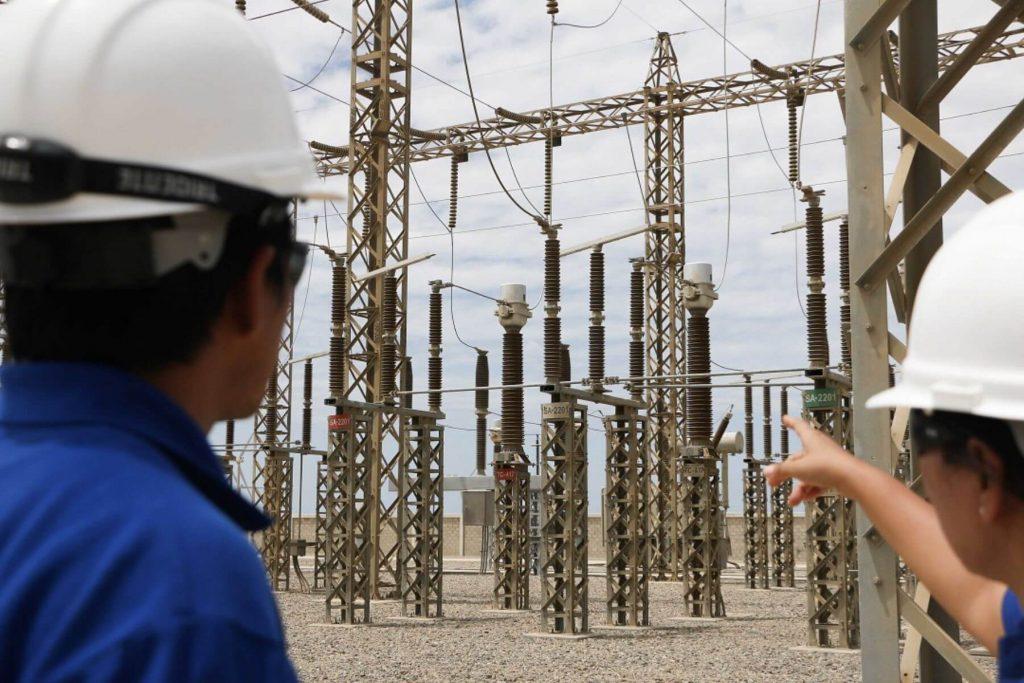 administración de la energía en instalaciones industriales