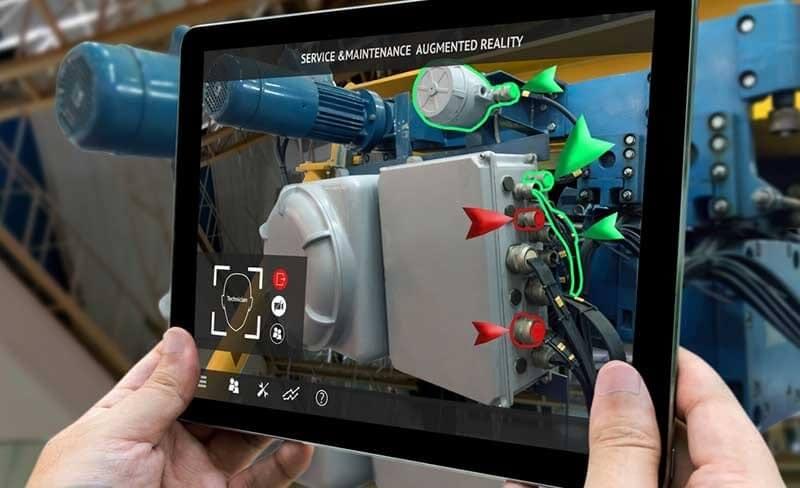 mantenimiento predictivo en la automatización industrial